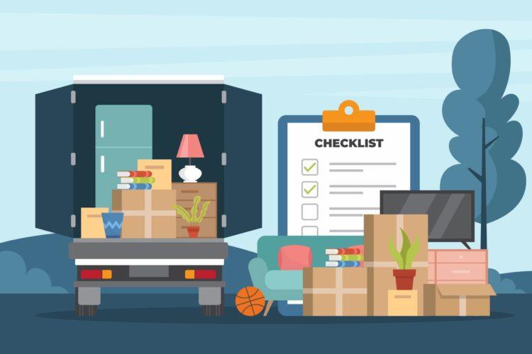 Votre check-list pour déménager des objets d'art et objets fragiles